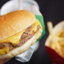 ハンバーガー フリー素材ドットコム