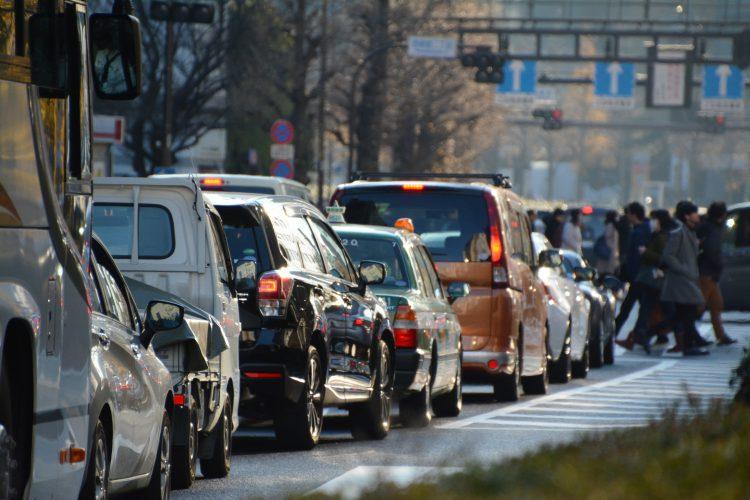 「渋滞 フリー画像」の画像検索結果